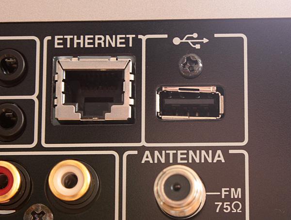 CR-N765の作りが雑な部分