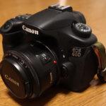 「EF50mm F1.8 II」を所有しているのにキヤノンの新レンズ「EF50mm F1.8 STM」を注文した理由