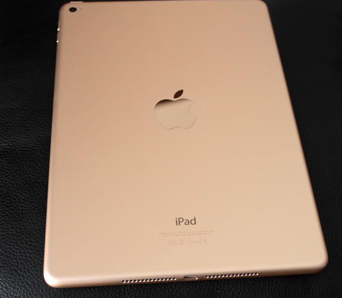 25万円のiMac 5Kよりも5万円のiPad Air 2の方をよく使っている理由