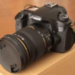 瀬戸弘司さん絶賛のシグマレンズ17-50mmF2.8EX DC OS HSMを購入
