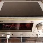 まさかUSBケーブルでコンポと繋げばCR-N765でApple Musicが聴き放題だったとは