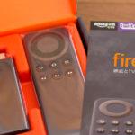 AmazonのFire TV Stickを買ったら発熱、映らない、フリーズと不具合連発だった