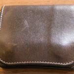 WILDSWANSのミニ財布「PALM」には買わない理由が見当たらない