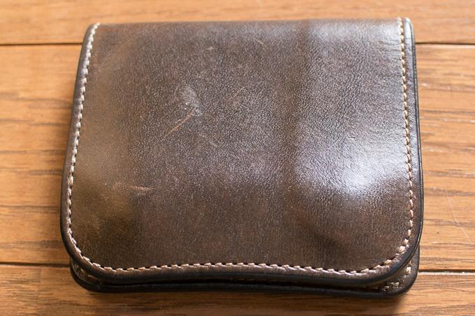 WILDSWANSのミニ財布「PALM」は買わない理由が見つからない