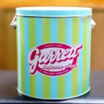 行列ができるどころかガラガラになったギャレットポップコーンショップスの限定Spring缶ゲット!