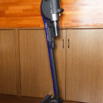 【微妙】シャープのコードレス掃除機FREED2(フリード)EC-SX200-Aのレビュー