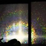 UV対策、プライバシー保護、断熱効果?CottonColors(コットンカラーズ)3D窓用フィルムを貼ってみた