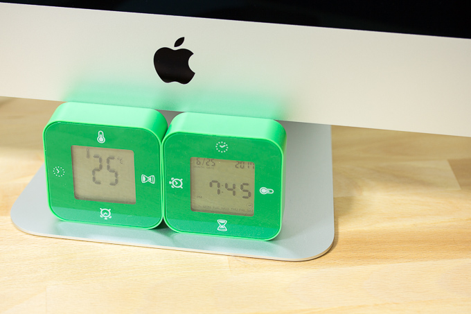 299円で1台4役!イケア(IKEA)のKLOCKIS置き時計がコスパ抜群!