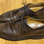 ベルルッティ(Berluti)の靴ってどうなの?の個人的な答え