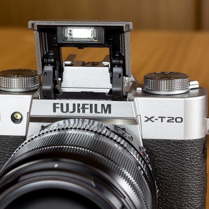 【カメラレビュー】富士フイルムX-T20を買って1か月で手放した理由