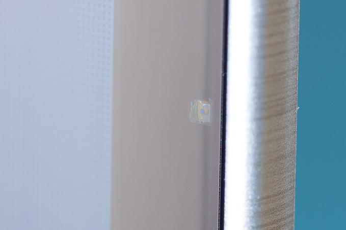 OLED55C7P有機ELパネルの品質