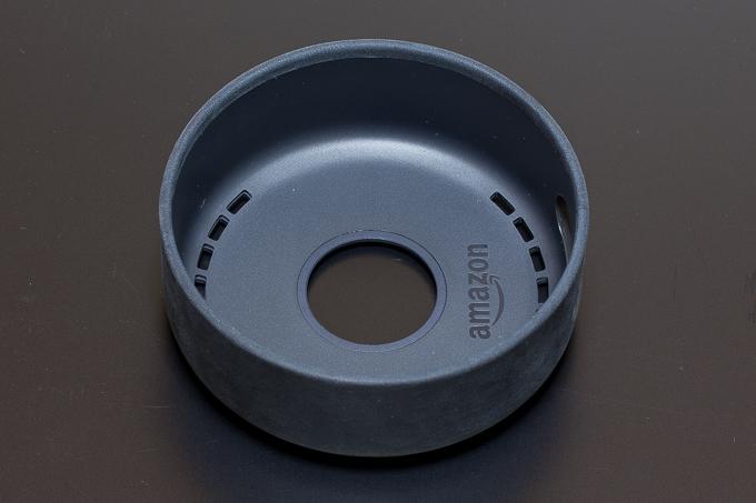 Echo Dot用レザーケース