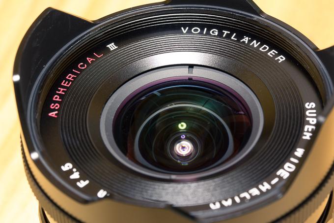 超広角!コシナ「フォクトレンダー」SUPER WIDE-HELIAR 15mm F4.5 E-mountレビュー