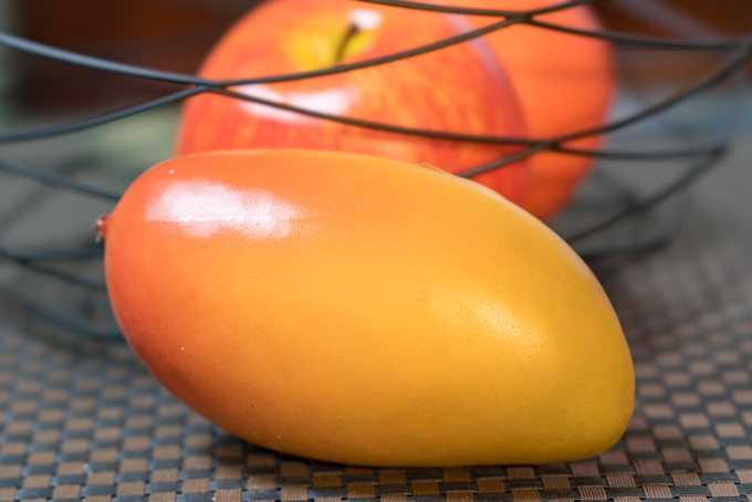 ニトリの「フルーツセット」マンゴーのクオリティ