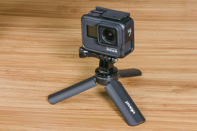 人生初GoPro
