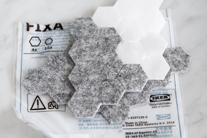 IKEAのFIXAのニューバージョン