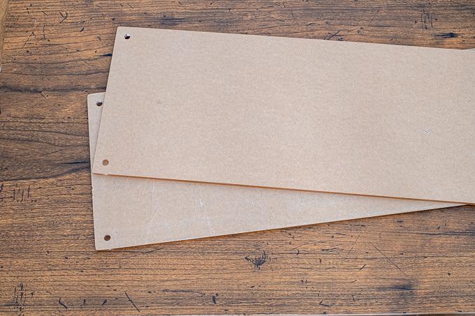 PPC-K47付属のアクリル板