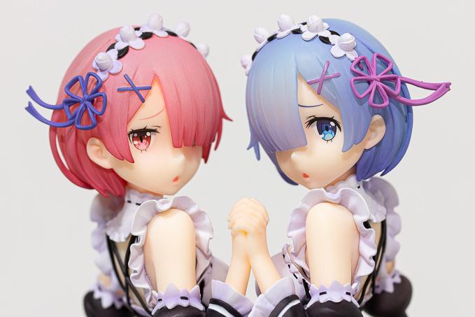 双翼社 Re:ゼロ レム&ラム
