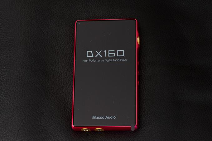 DX160 ver.2020本体