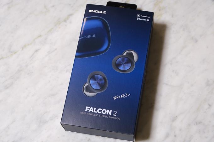 Noble Audio「FALCON2」