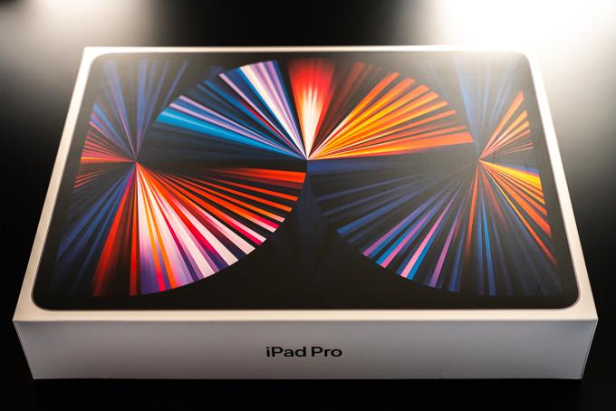 iPad Pro(2021 第5世代)12.9インチ